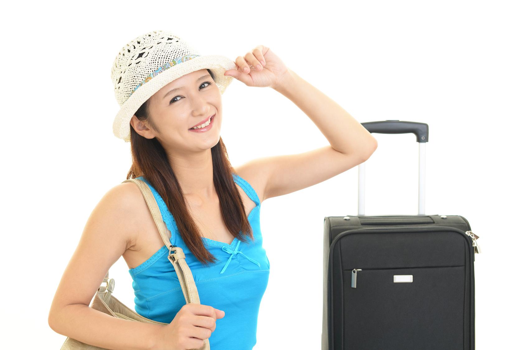 〇〇好きな女子には海外旅行がおすすめ!