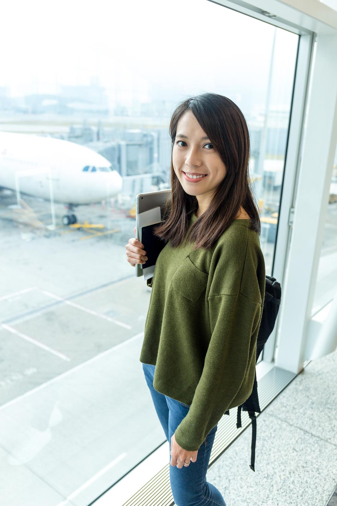 海外旅行で失敗しない服装選びについて