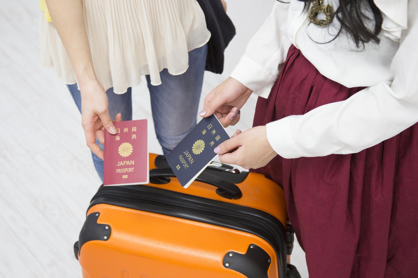 海外旅行女子一人旅!安心して楽しむコツとは?